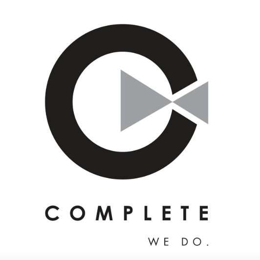 Complete Weddings Logo