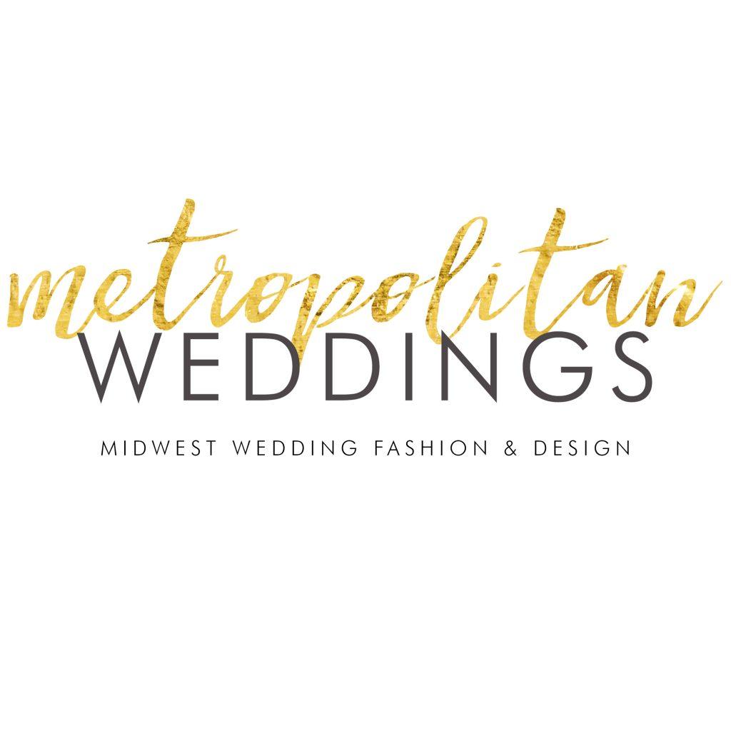 MetWeddings Logo for GLO