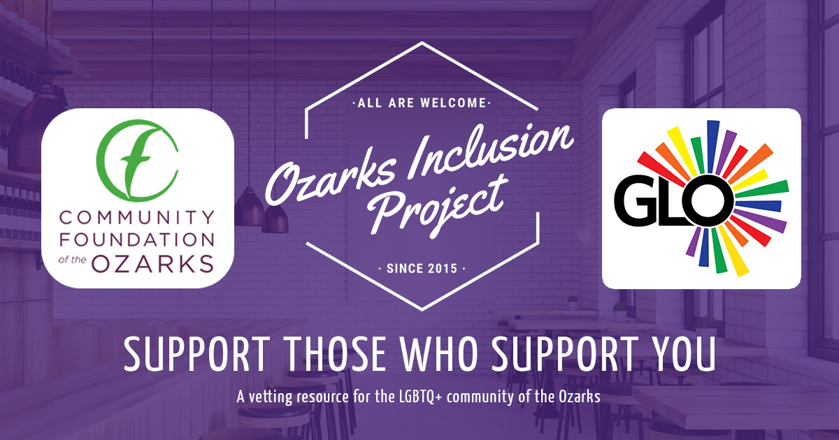 The Ozarks Inclusion Project