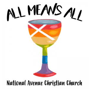 national avenue christian church logo