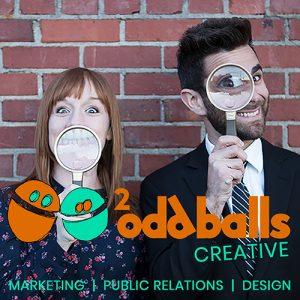 2oddballs springfield mo digital marketing agency